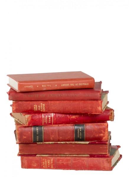 Assorted Books MIS000279