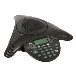 Conference Phone Equipment Rental MIS011037