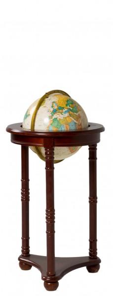 "36""h Standing Globe ACC001372"