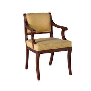 Mahogany Guest Chair CHR000944