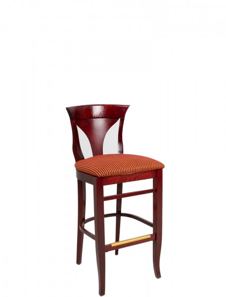 Mahogany Bar Stool CHR006677