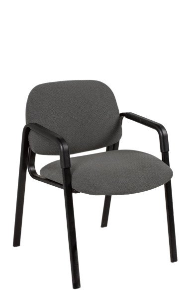 Grey Fabric Guest Chair CHR006993
