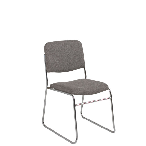 Grey Stack Chair CHR010124