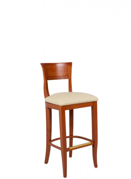 Cherry Bar Stool CHR012721