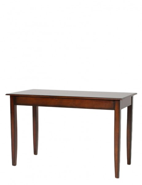 "48""w x 24""d Walnut Writing Desk DSK011820"