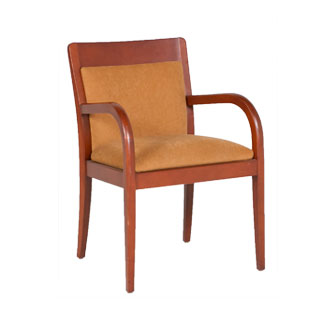 Cherry Guest Chair CHR009296
