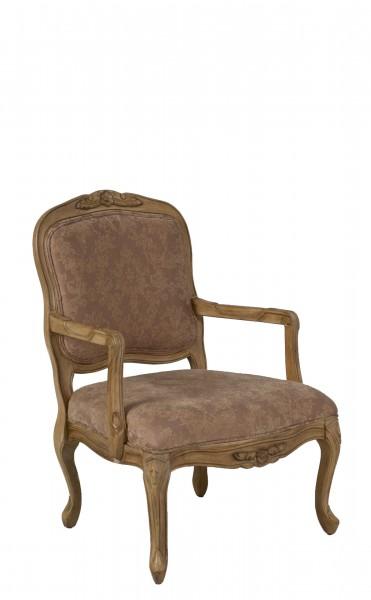 Antique Oak Arm Chair CHR011619