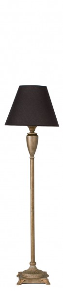 "60.5""h Gold Floor Lamp LGT010890"