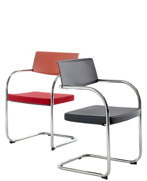 Moment Side Chair