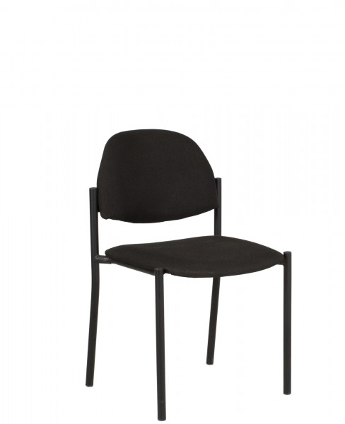 Black Stack Chair CHR000255