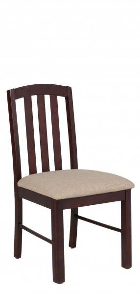 Dark Cherry Dining Chair CHR012093