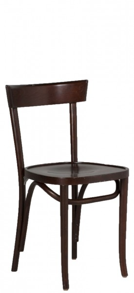 Walnut Café Chair CHR012126