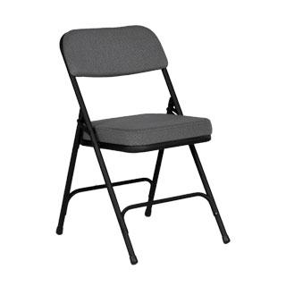 Black Folding Chair CHR012195