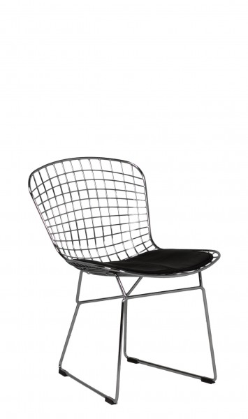 Chrome Bertoia Side Chair CHR012639