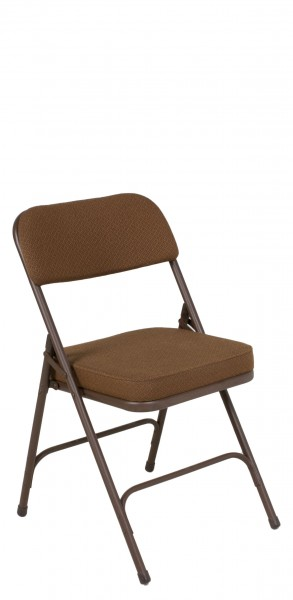 Antique Gold Folding Chair CHR012677
