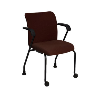 Knoll EWC Tech Side Chair (qty:6) GUEST113