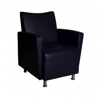 Ideon Lounge Chair (qty:1) CLUB102