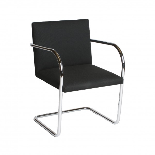Knoll Brno Guest Chair (qty:4) GUEST131