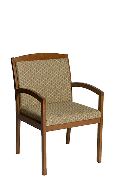 National Guest Chair (qty:5) GUEST105