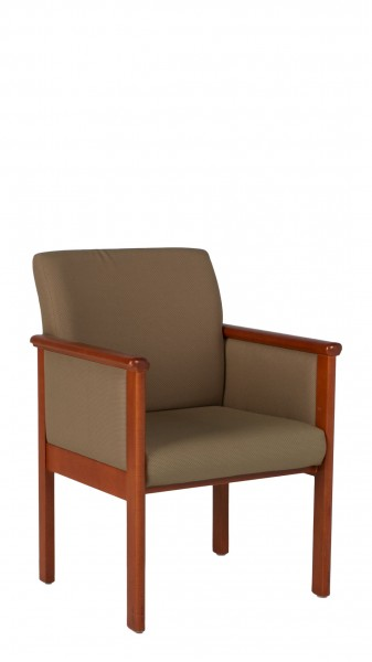 Honey Oak Guest Chair CHR007154