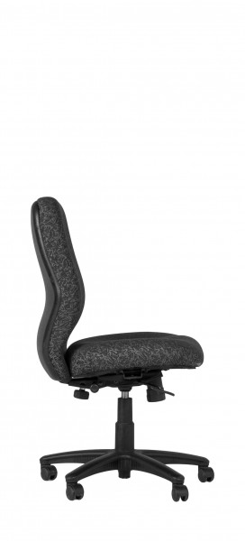 Patterned Fabric Task Chair CHR007242