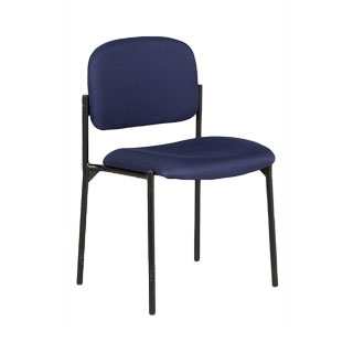 Navy Blue Stack Chair CHR012142