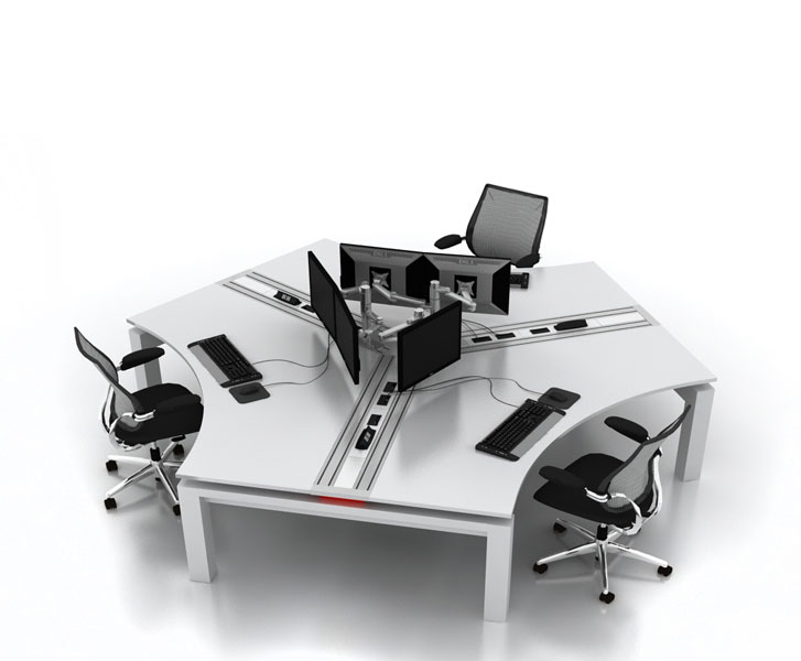 FORm_Office 120 Degree