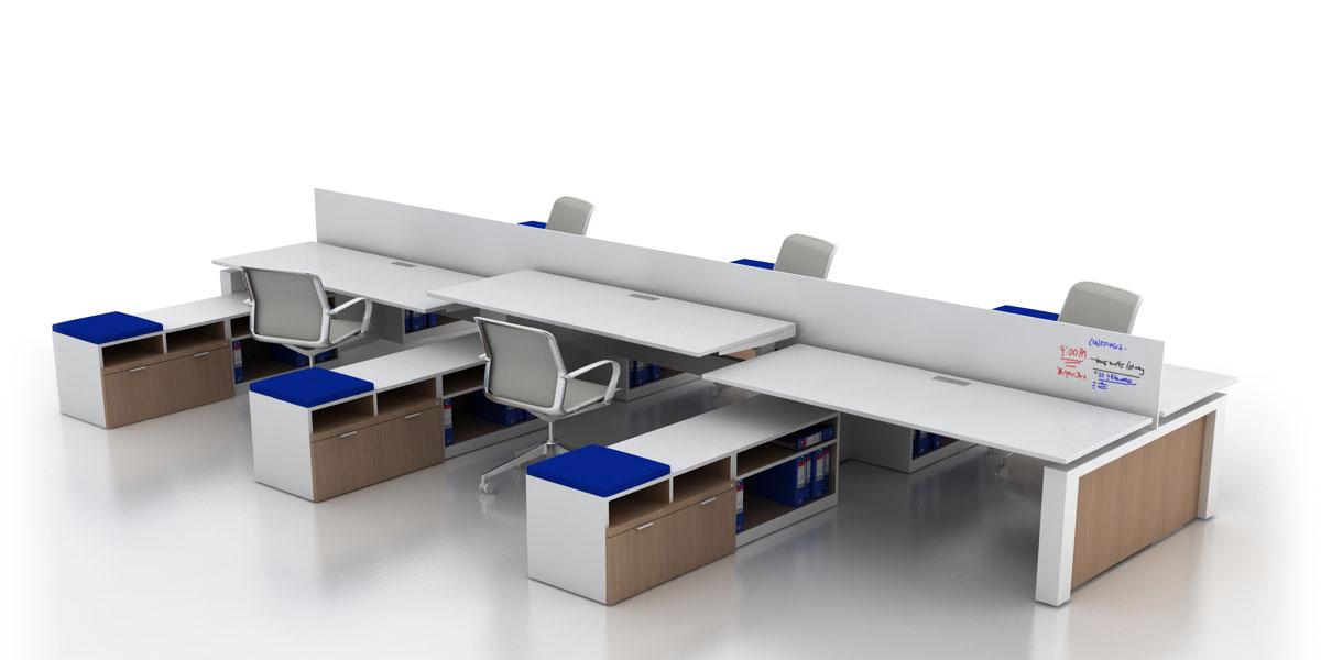 FORmoffice Adjustable Height Arenson Office Furnishings