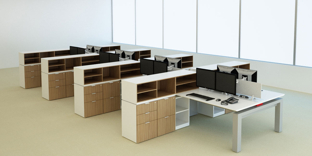 Form Office Arenson Office Furnishings