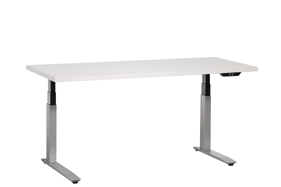 Universal Height Adjustable Table Arenson Office Furnishings