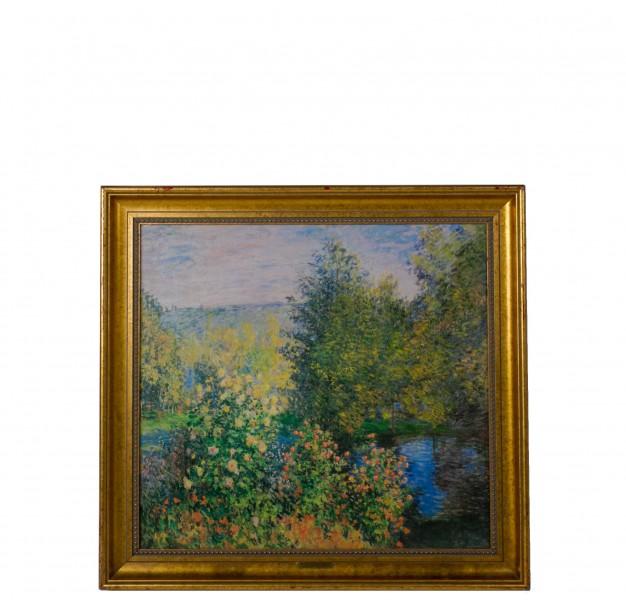 "34""w x 34""h Landscape Art ART000110"