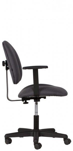Grey Fabric Task Chair CHR006861
