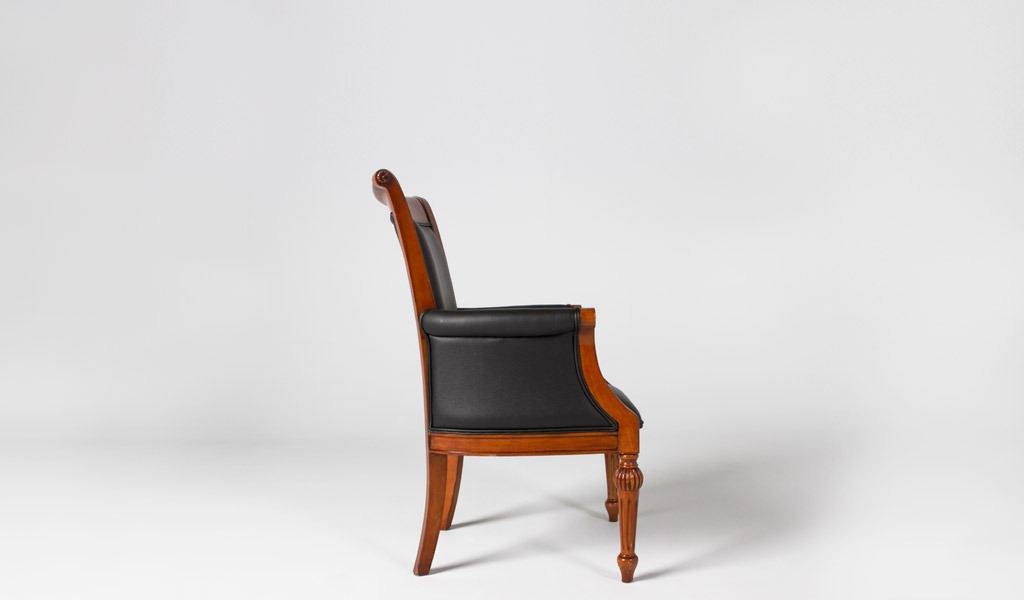 West Indies Cherry Guest Chair CHR008829