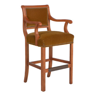 Cherry Regency Bar Stool CHR009278