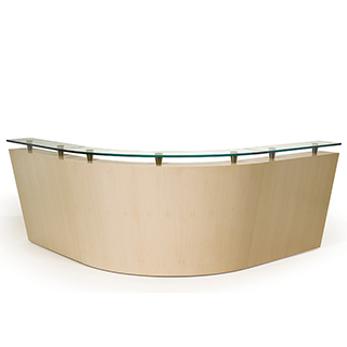 Rio Reception Desk