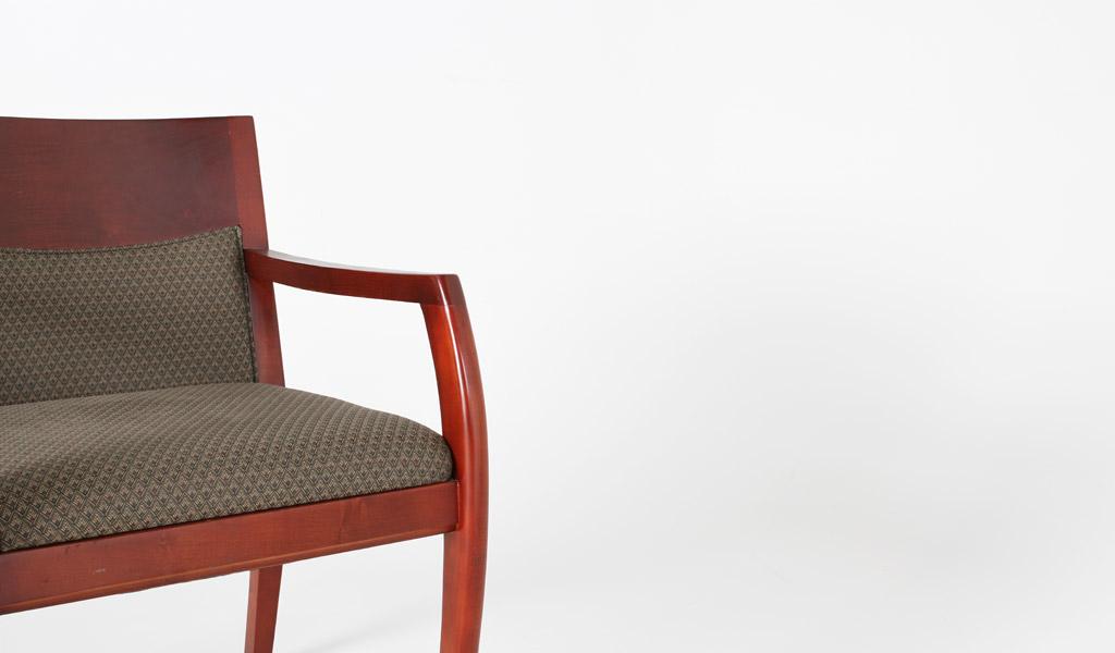 Medium Cherry Guest Chair CHR000867
