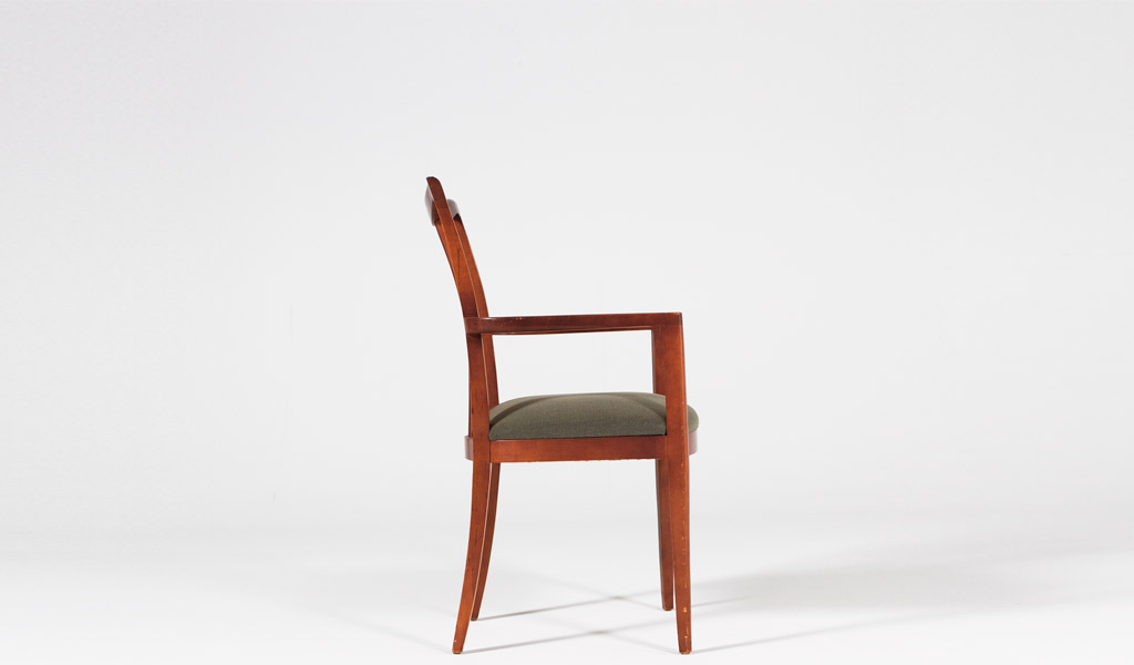 Medium Cherry Guest Chair CHR000885