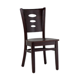 Walnut Café Chair CHR013000
