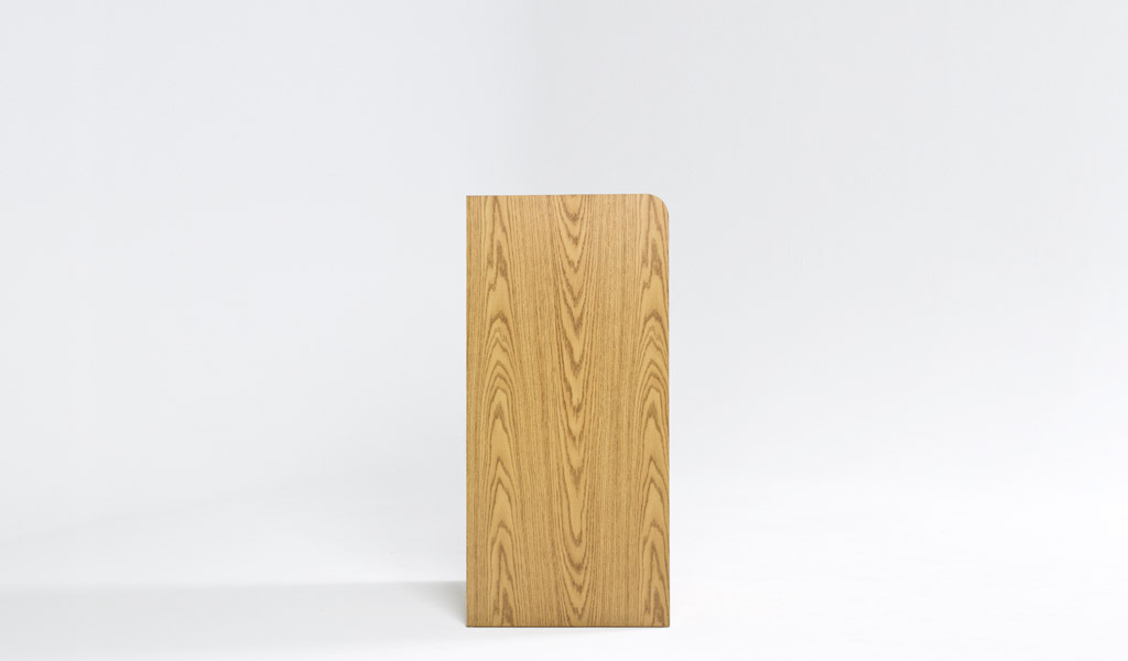 Oak Receptacle Rental MIS013009