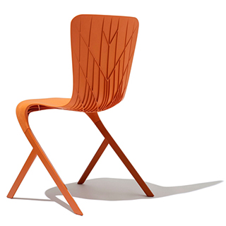 Washington Skin Nylon Chair
