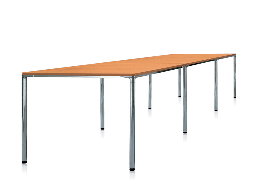 Contas Office Table