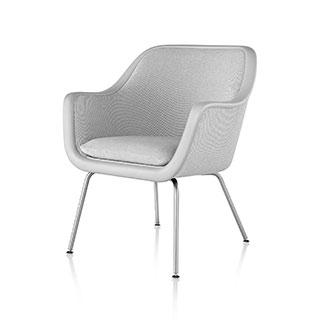 Bumper Side Chair