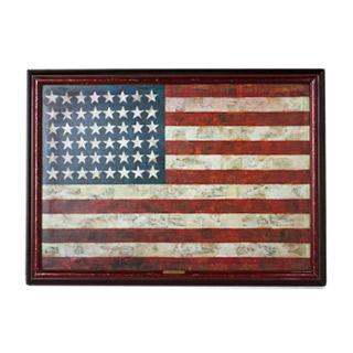 """40.5""""w x 29.5""""h U.S. Culture Art ART002155"""
