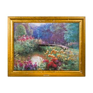 "38""w x 29.5""h Landscape Art ART006613"