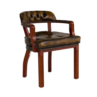 Antique Cherry Guest Chair CHR000947