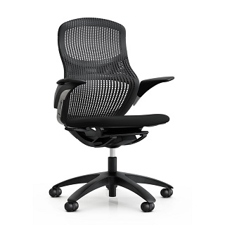 Knoll Generation Task Chair (qty.2) TASK162