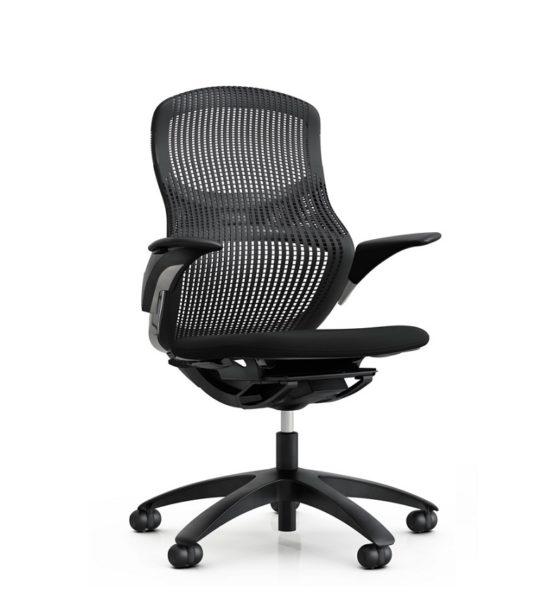 Knoll Generation Task Chair (qty.2) TASK162