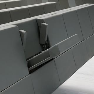 Genya Seating