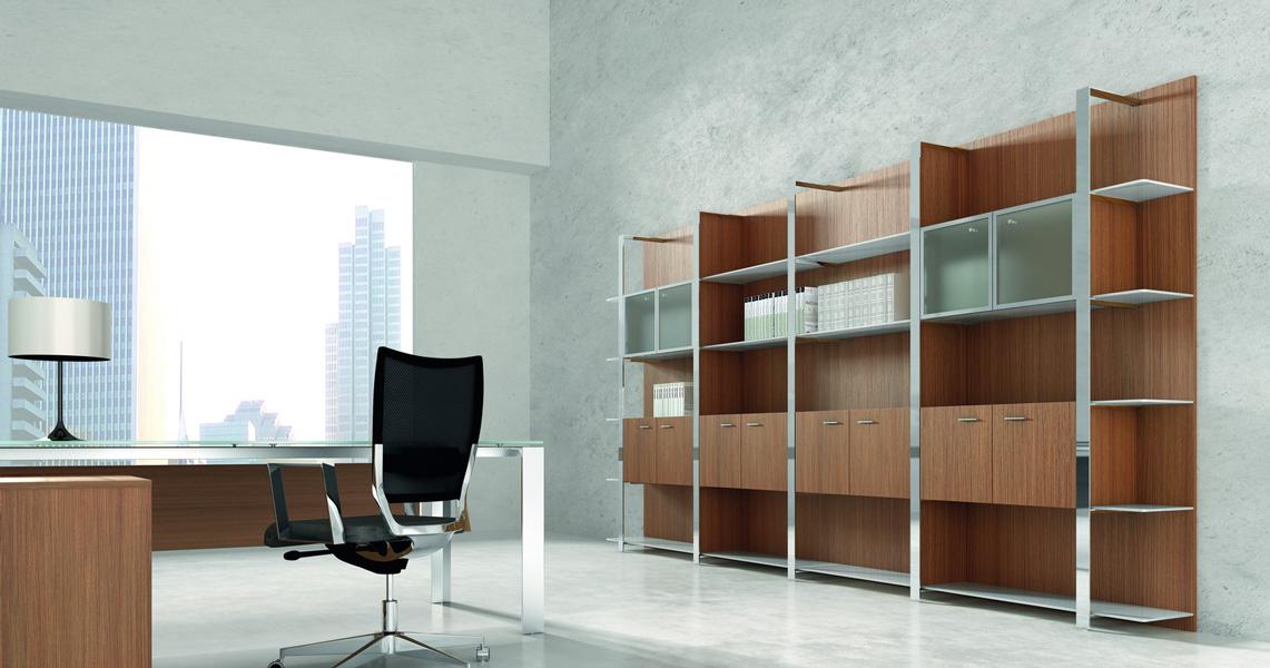 X7 Bookcase