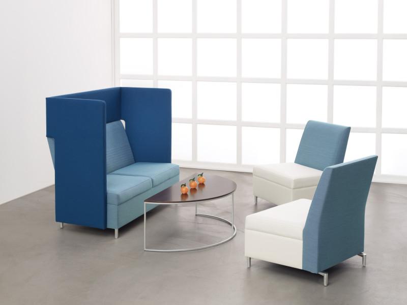 Ziva Architectural Lounge